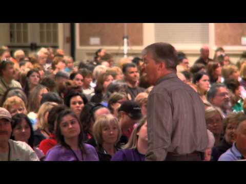 Christian Media Agency -Legacy Portfolio - Andy Andrews Success In 7 Infomercial