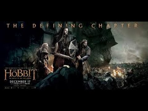 EPİC MUSİC - THE HOBBİT 3: SOUNDTRACK - CHARGE OF DURIN