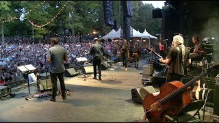Calexico and Iron & Wine - Father Mountain [LIVE]