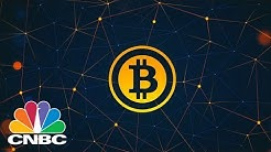 Over $60 Billion Wiped Off Value Of Cryptocurrencies | CNBC