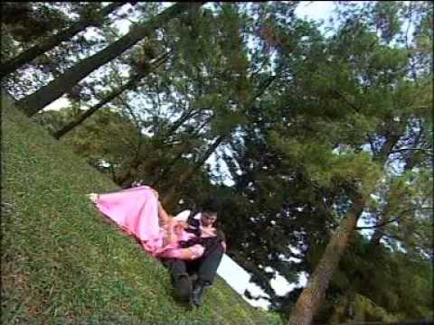 Penty Nur'afiani & Arief Rachman - Hanya Kamu - STF Aladin  [ Original Soundtrack ]