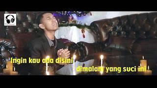 Aldhy Tiranda - Hanya Lilin Kecil (cover)