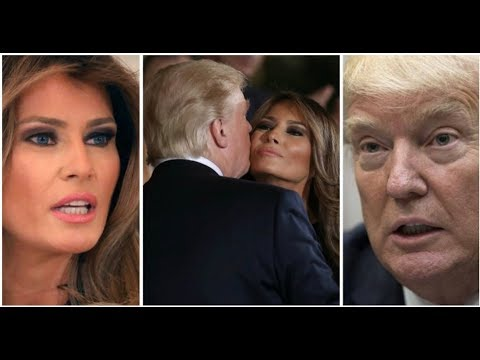 MELANIA UNABLE TO LEAVE HOSPITAL AFTER UNEXPECTED EVENTS! HERE'S WHAT WE KNOW!