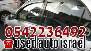 Автомобили Мицубиши Израиль трейдин т0542236492 Mitsubishi