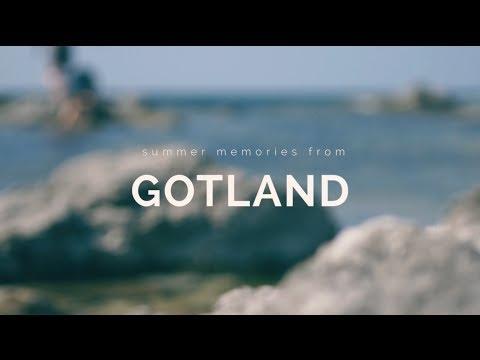 Gotland - Summer Memories