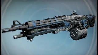 Destiny 2 - Jak zdobyć karabin Thunderlord ?