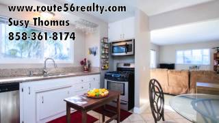 Fully Renovated Home in Escondido San Diego home for sale Renovation Realty buy a home