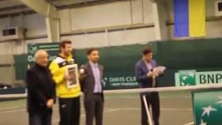 Сергей Бубка закончил карьеру и попрощался с болельщиками