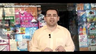 Importancia de las fachadas en las Tiendas de Abarrotes