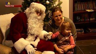 26 Посольський різдвяний благодійний ярмарок відбувся у Києві
