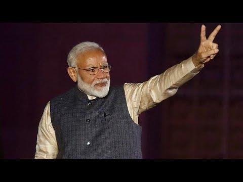 فوز تاريخي لرئيس الوزراء الهندي ناريندرا مودي في الانتخابات.. فماذا بعد؟…  - نشر قبل 17 دقيقة