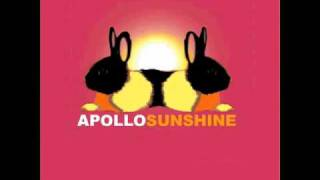 Watch Apollo Sunshine Eyes video