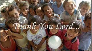 Joy Tobing-Thank You (Lyric).wmv Mp3