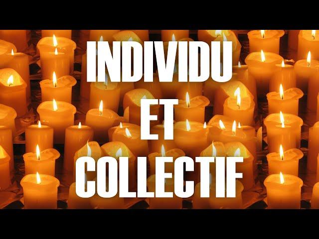 Christ individuel et collectif