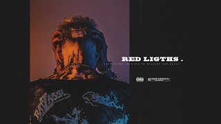 FREE Hard Machine Gun Kelly x Justin Stone Type Beat ~ Red lights Video