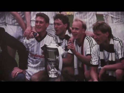 Interview | Tony Fitzpatrick's Scottish Cup Memories