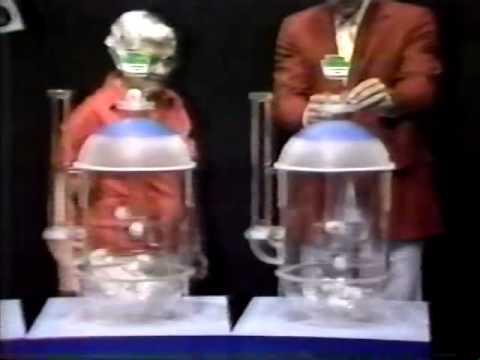 PA Lottery Drawing 7/12/85