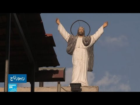 سوريا.. مسيحيو باب توما في دمشق: الحرب زادتنا تمسكا بأرضنا  - 12:55-2018 / 9 / 14