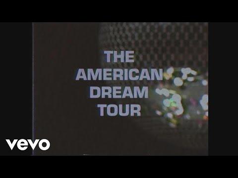 LCD Soundsystem - LCD Soundsystem 2017 American Dream Tour Spot