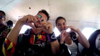 Anne's Journey At 30 | #SkydiveDubai