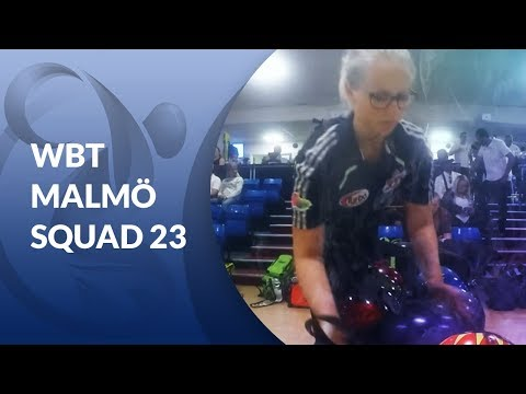 World Bowling Tour Malmö - Malmo, Sweden - Squad 23