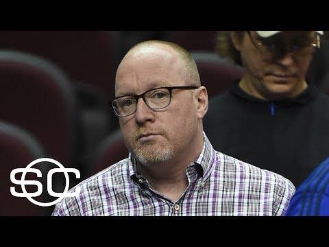 David Griffin Will Not Be Knicks GM | SportsCenter | ESPN