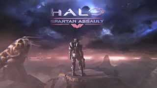 Halo: Spartan Assault Coming to Steam Trailer