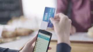 ICクレジットカード対応Squareリーダーのご紹介