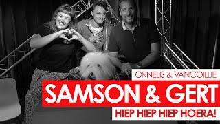 Samson & Gert - Hiep Hiep Hiep Hoera!