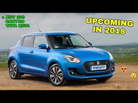 Most Awaited Upcoming Cars in India 2018 ! ! !