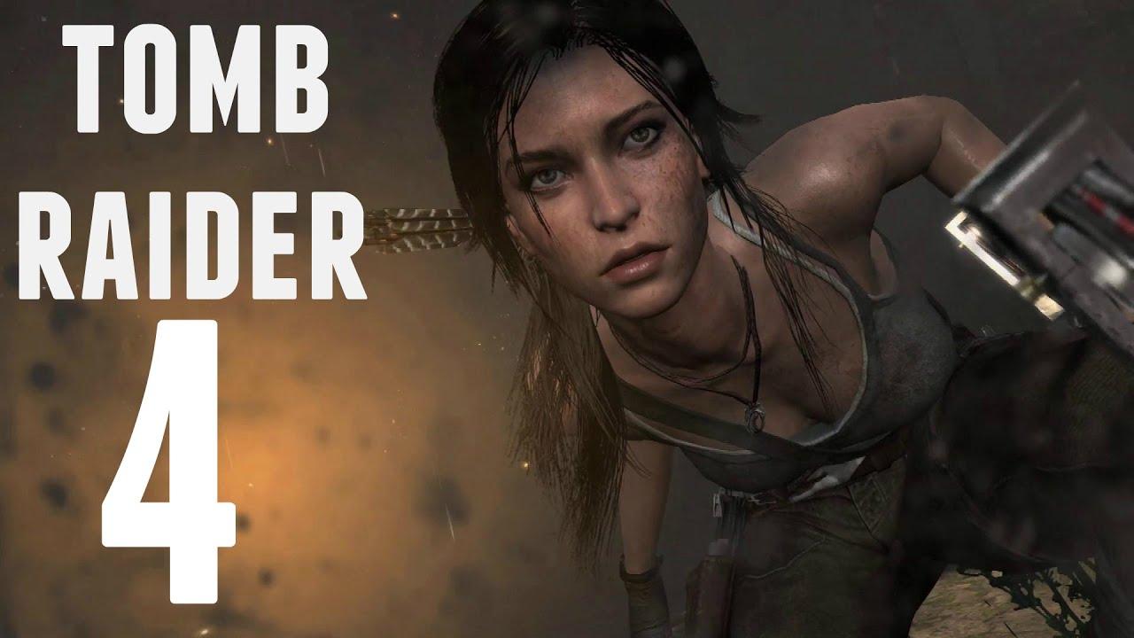Play Tomb Raider 2 Online