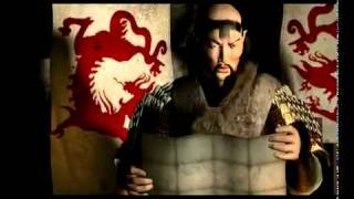 Shogun: Total War Mongol Invasion Intro