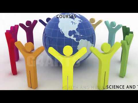 CAMOSUN College and Canada + city Overview VIdeo