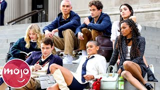 Top 10 Things We Know About the Gossip Girl Reboot So Far