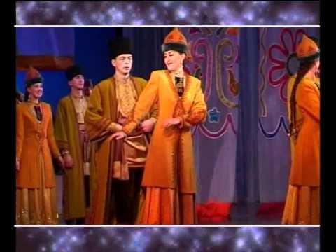 астраханские татары знакомства