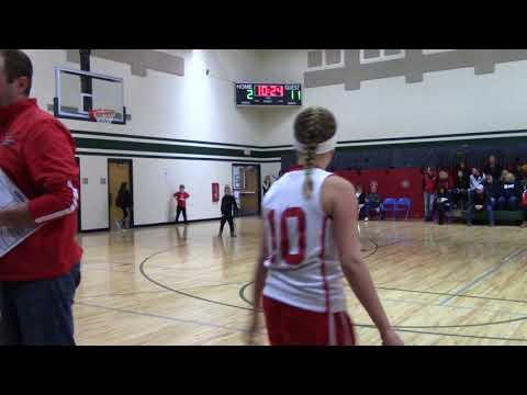 c1 7 18 Kimberly Tourney SP vs Kimberly 1 1st half