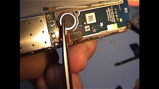 sony xperia C4 e5303 disassembly