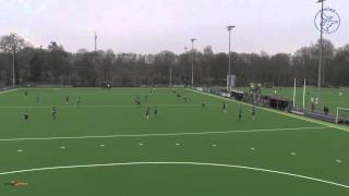 Pinoké Jongens B1 vs Push - Zaterdag 14 Maart 2015 - (7-1)