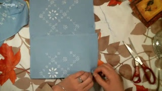 How to make a JJ cover from a cereal box