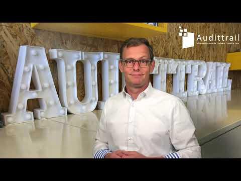 Werken bij Audittrail