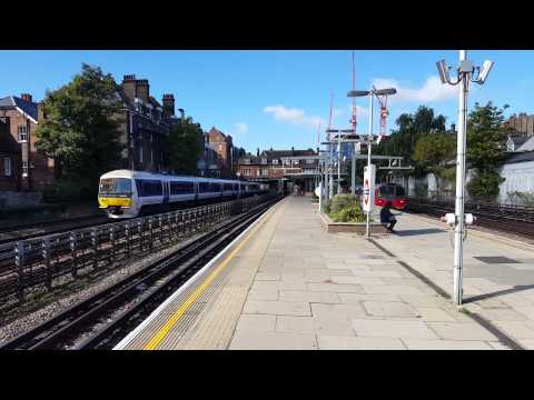 London West Hampstead