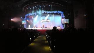 New Snoopy Ice Show: Blockbuster Beagle - Knott's Berry Farm Part 7