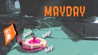 MAYDAY! ~ Music Video
