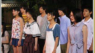 8月21日放送の連続ドラマ『表参道高校合唱部!』(TBS系列、毎週金曜22:...