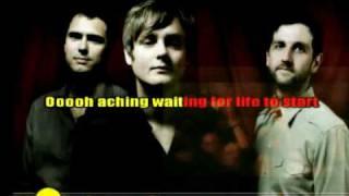 Bend And Break (Keane) Karaoke