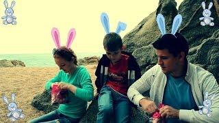 ВЫЗОВ ПРИНЯТ:Пухлый кролик ♥ chubby bunny