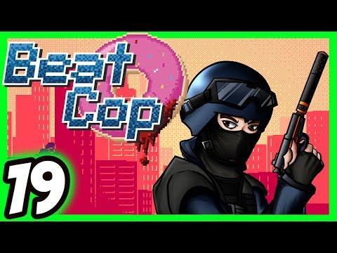 ✅Beat Cop Walkthrough [19] Taxis [Xbox One X] [60 FPS]