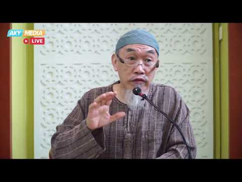 [LIVE] Knowing Allah