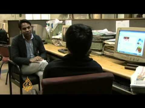 Al Jazeera English   CENTRAL S  ASIA   Bangladesh media under pressure