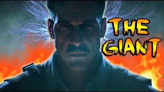 """""""THE GIANT"""" NEW MAIN EASTER EGG STEPS or GLITCH? BO3 Zombies Update! Black Ops 3 Zombies Easter Egg?"""